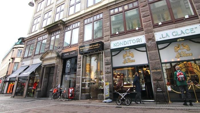 En dejlig succeshistorie. Hovedstadens Ejendomsadministration udlejer syv lejemål på Lokalebasen.dk på en måned!