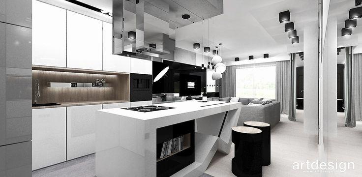 LOOK #30 | kuchnia w apartamencie