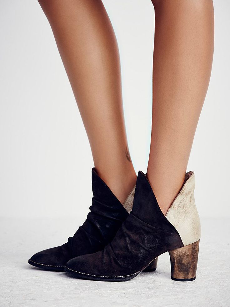 Parisian Nights Heeled Boot from Free People!