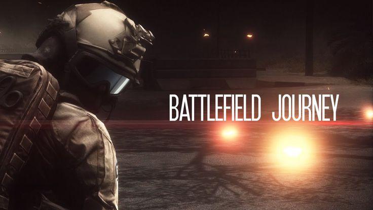 Battlefield Montage (Journey)