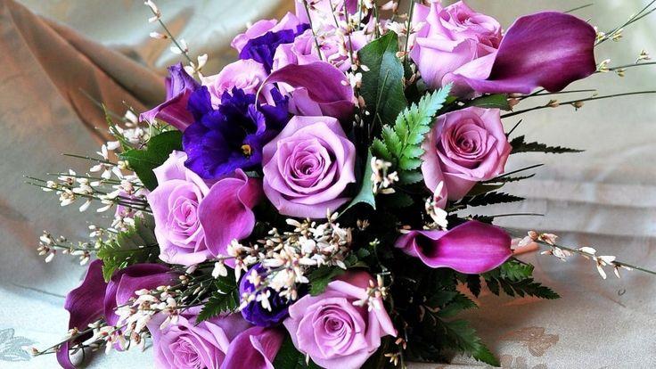 Выбираем цветы для букета правильно! - Блог о праздниках