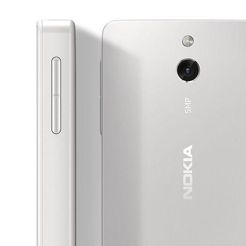 Nokia 515 Design