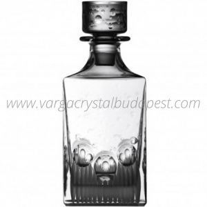 Milano Clear Decanter 198€