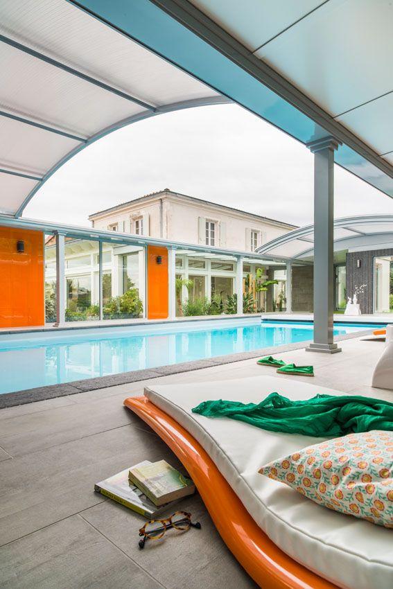 14 best up abris piscine nouveau design images on. Black Bedroom Furniture Sets. Home Design Ideas