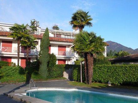 Ferienwohnung Collina Verde B für 4 Personen  Details zur #Unterkunft unter https://www.fewoanzeigen24.com/schweiz/ticino/6612-ascona/ferienwohnung-mieten/7378:1738266499:0:mr2.html  #Holiday #Fewoportal #Urlaub #Reisen #Ascona #Ferienwohnung #Schweiz