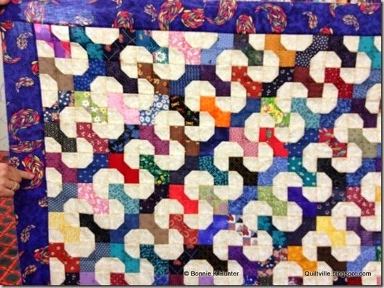 40 Best Quilts Images On Pinterest Scrappy Blankets And Simple Bow Tie Quilt Pattern