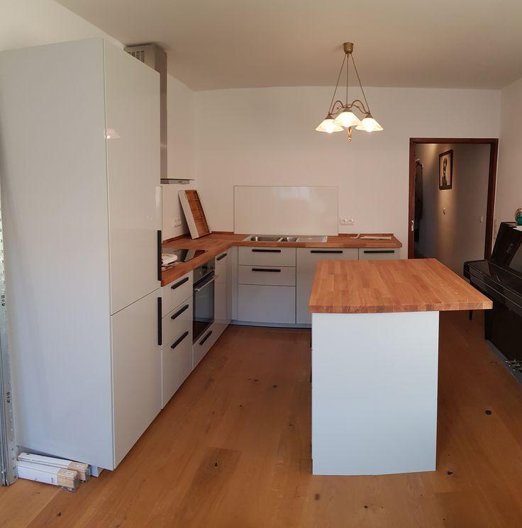Nett Küchentisch Aus Arbeitsplatte Ideen - Die Besten Wohnideen ...