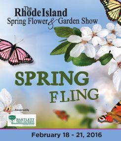 Rhode Island Convention Center :Rhode Island Spring Flower & Garden Show