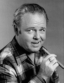 Carroll O'Connor (born John Carroll O'Connor; August 2, 1924 – June 21, 2001) was an American actor, producer and director whose television career spanned four decades. A life-member of The Actors Studio,[1] O'Connor first attracted attention as Major General Colt in the 1970 movie Kelly's Heroes...