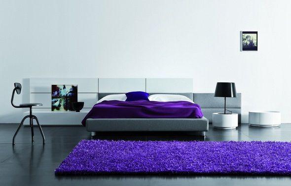 Nowoczesne łóżka do sypialni