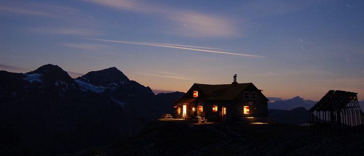 #Valtellina: Paradiso ad Alta Quota