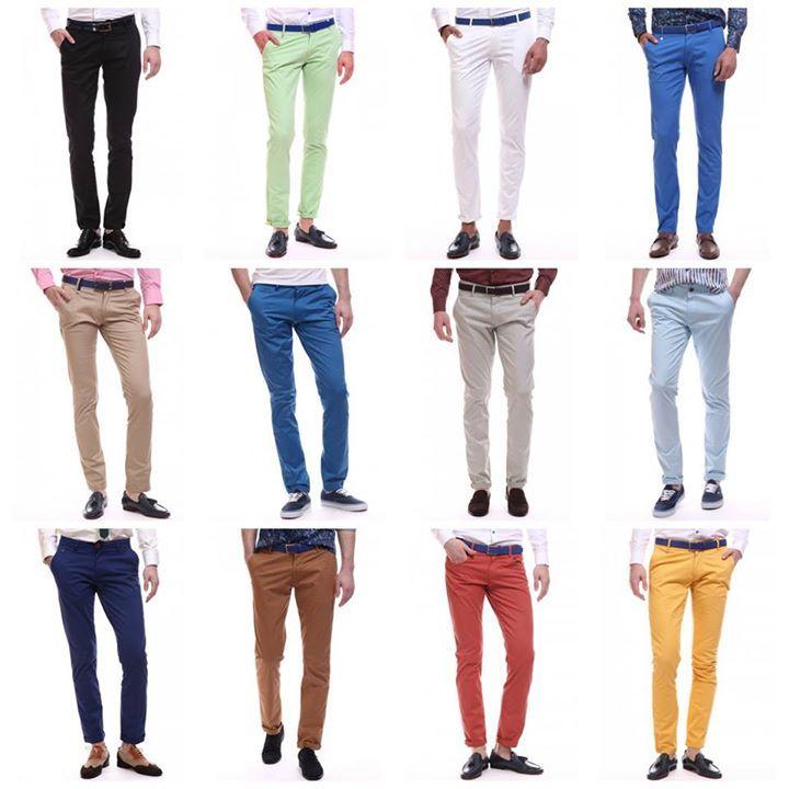 Pantaloni de vara, de la 179 lei #donmen #affordable #prices #shopnow don-men.com