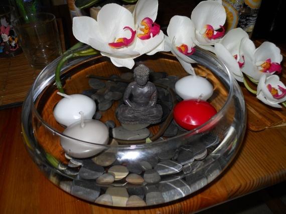 1000 id es sur le th me d corations asiatiques sur for Asiatique decoration
