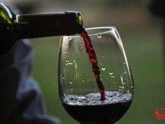 Vědecký výzkum zjistil, že sklenka červeného vína denně se rovná jedné hodině…