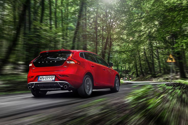 Volvo V40 T5 R-design. Click for full gallery. #volvo #v40 #r-design