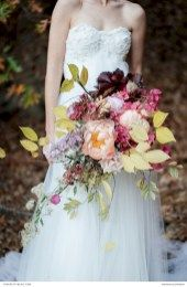 awesome 46 Soft Pink Winter Wedding Inspiration Ideas  https://viscawedding.com/2017/12/27/46-soft-pink-winter-wedding-inspiration-ideas/