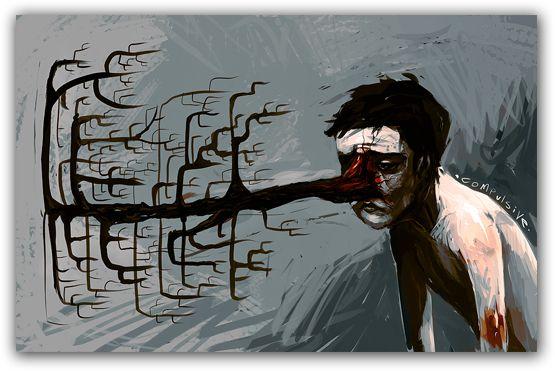 Nem sempre a mentira está associada a um ato planejado, ao menos no sentido consciente de suas açõ...