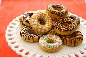 RESEP RAHASIA CARA MEMBUAT DONAT DUNKIN DONUTS DAN JCO ASLI | Resep Masakan Sederhana Sehari-hari