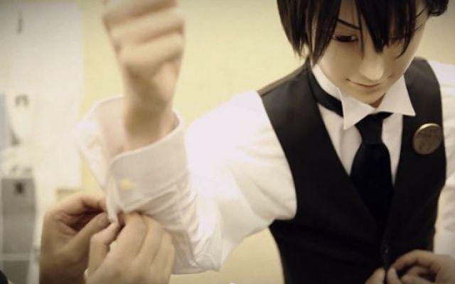 In Giappone Mr Sposami scioglierà i cuori di tutte le donne #giappone #spot #caffè #marketing