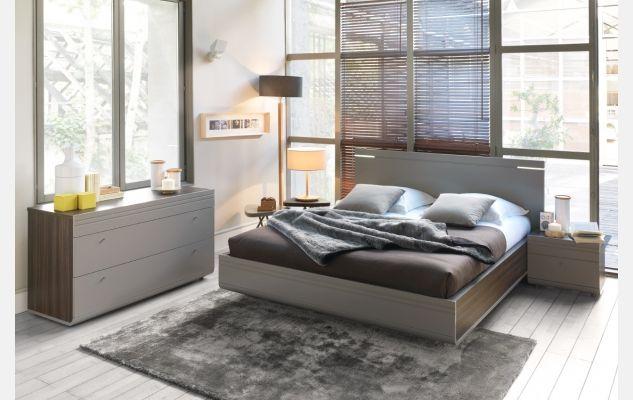 Chambre compl te meubles c lio collection murano for Celio meuble