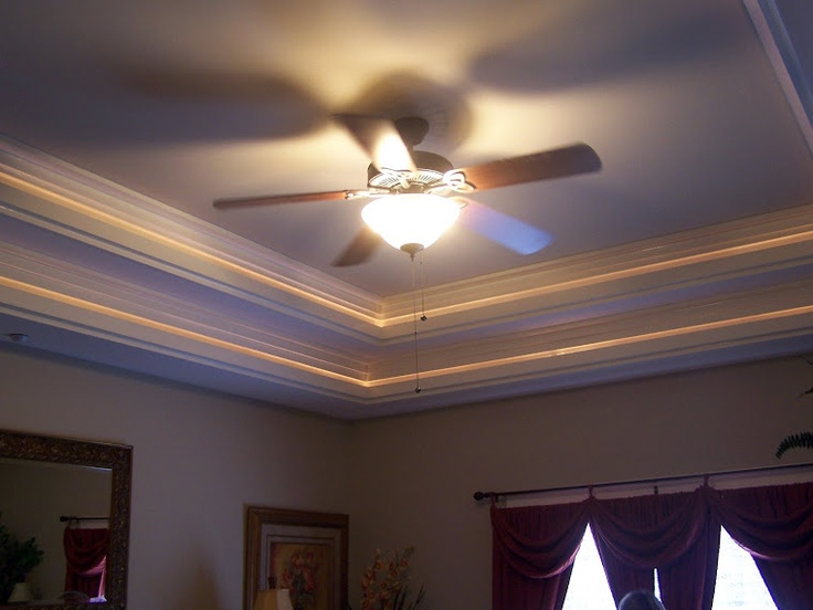 9 best ideas about tray ceilings on pinterest master. Black Bedroom Furniture Sets. Home Design Ideas