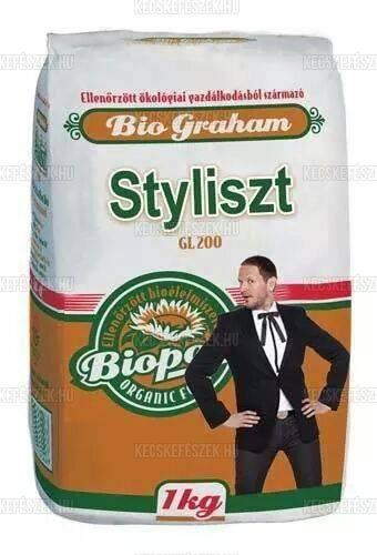 Styliszt