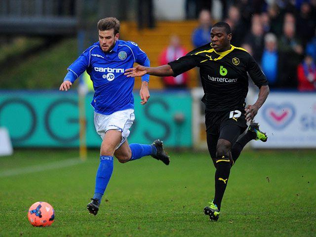 Sheffield Wednesday recall Jeremy Helan from Wolverhampton Wanderers loan