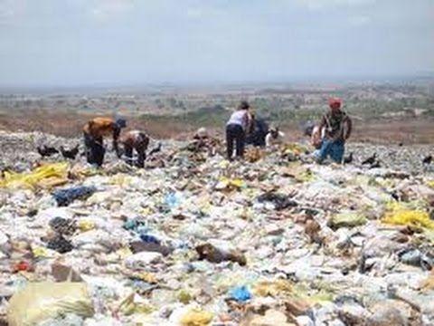 TESTEMUNHO CCB o lixão