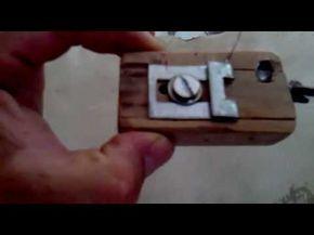 cortando tientos - YouTube