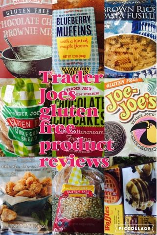 Living freely gluten free: Trader Joes Gluten Free Product Reviews