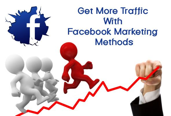 The modern way of marketing is Facebook Marketing which is incredibly beneficial in a number of ways. There are numerous Facebook Marketing Companies in India to avail your business services. http://www.creationinfoways.com/facebook-marketing-services.html