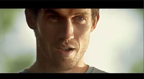 O...M...G ... Sexy New Diet Coke Commercial Has Some Super Hot Eye Candy for the Ladies (VIDEO)