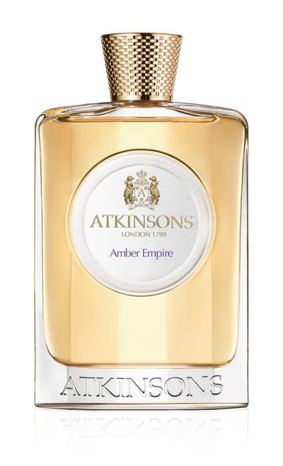 ATKINSONS 1799 Amber Empire