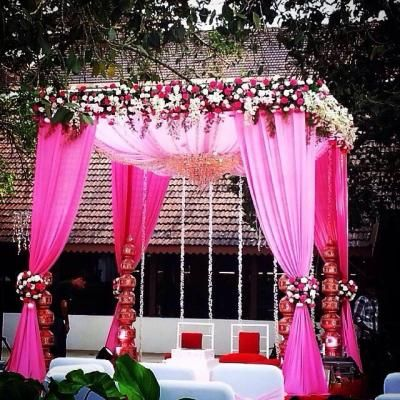 Wedding Ceremony Decoration Ideas Ornament For Marriage Reception