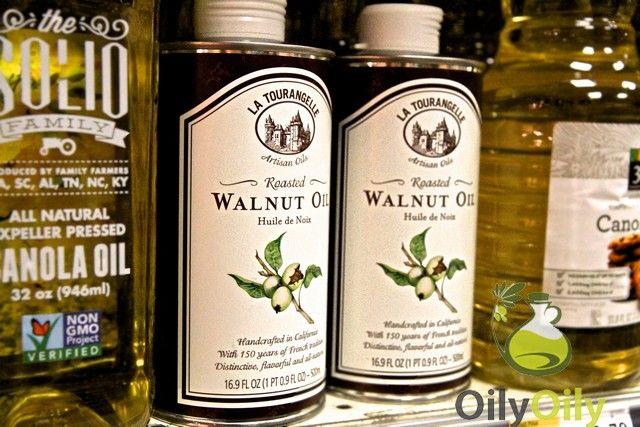 All Benefits of Walnut Oil for Hair
