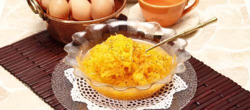 Receita de Encharcada de Évora. Descubra como cozinhar Encharcada de Évora de maneira prática e deliciosa com a Teleculinaria!
