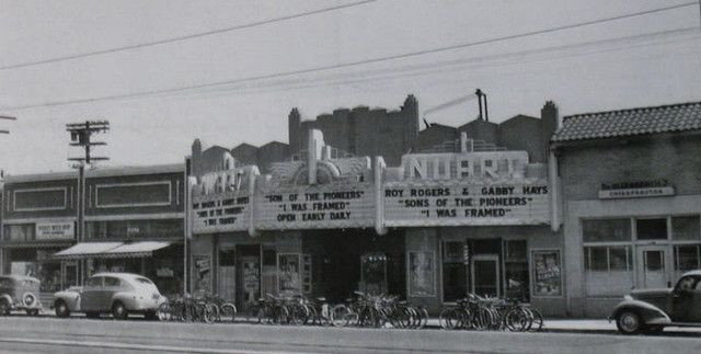 Image Result For Aberdeen Movie Theaters Sd