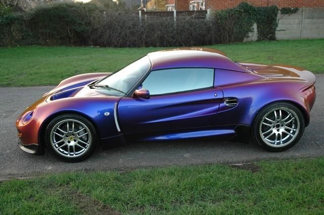 1998 LOTUS ELISE S1 for sale | Classic Cars For Sale, UK
