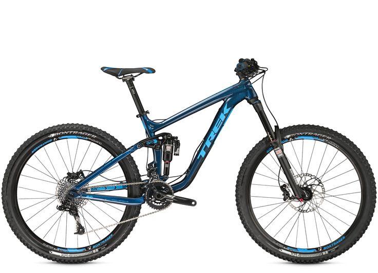 Slash 7 27.5 - Trek Bicycle