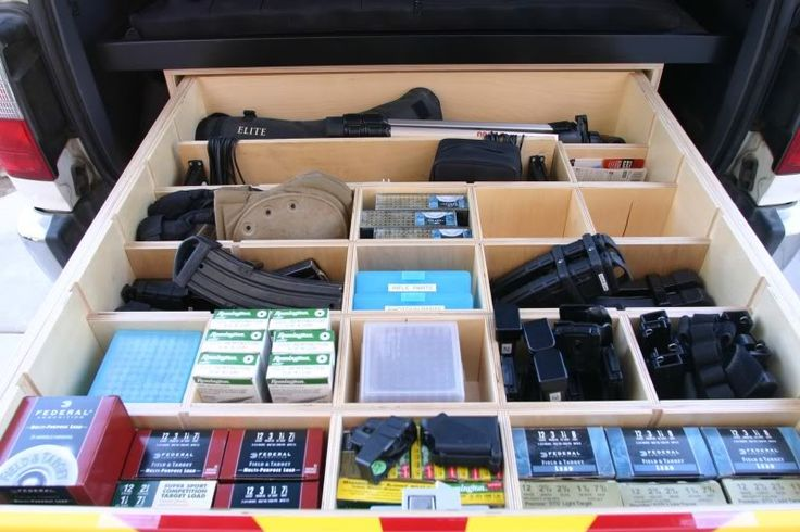 76 best images about diy car vault truck bed drawers on pinterest - Homemade truck bed drawers ...