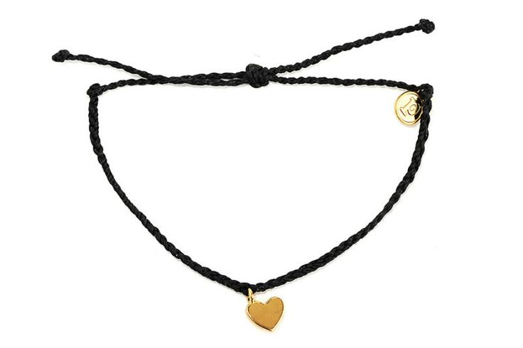 Charm Bracelet - Hearts Bracelet by VIDA VIDA t9unoe7ko