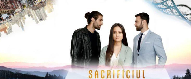 Sacrificiul Sezonul 2 Episodul 1 Din 12 Februarie 2020 Movie Posters Movies Poster