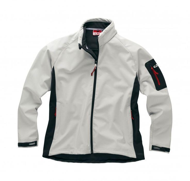 Men's Team Softshell Jacket - Sailing Jackets - Sailing Clothing - Men