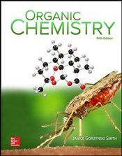 Pandora - Organic Chemistry 5e - Janice Gorzynski Smith - Kitap - ISBN 9781259254888