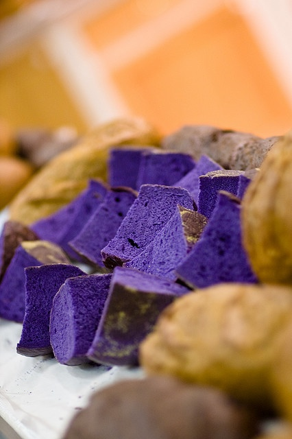 purple bread by smcgee