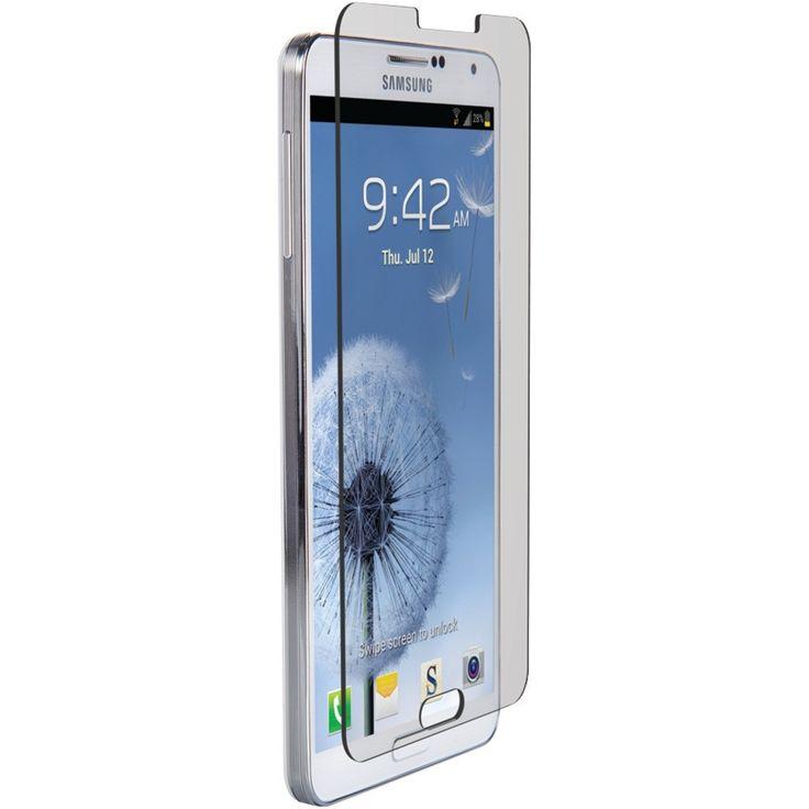Znitro Samsung Galaxy Note 3 Nitro Glass Screen Protector (clear)
