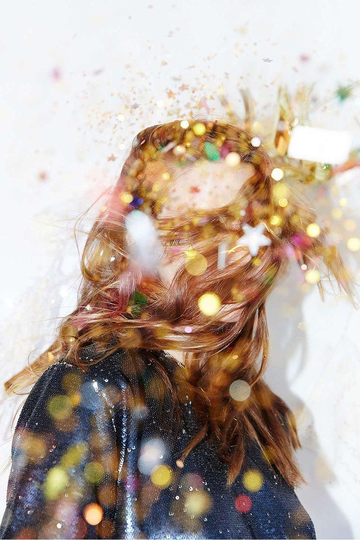 Dansez dans les confettis !