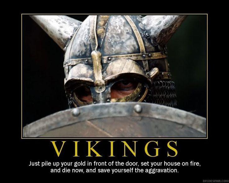 Norse Berserker | Ask a Simple Question: Viking Berserker Edition ...