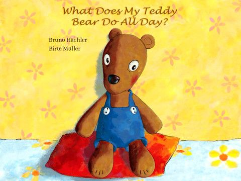You won't want to miss this one :) FREE today only!!!  Teddy's Day