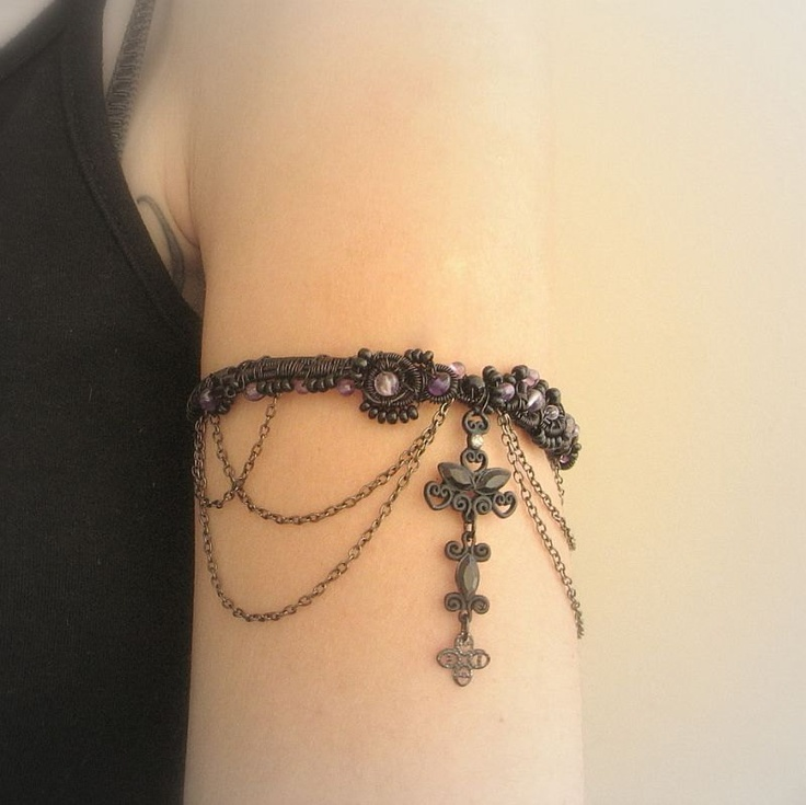 egyptian cuff bracelet tattoo - photo #26